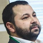 Владимир Шайхиев Заместитель гендиректора A-Development