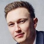 Зилаев Вадим руководитель второго отдела новостроек АН«ФЛЭТ»