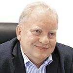 Роман Скороходов президент Watcom Group