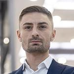 Владимир Мазурин старший управляющий ТЦ«Казанский ЦУМ»