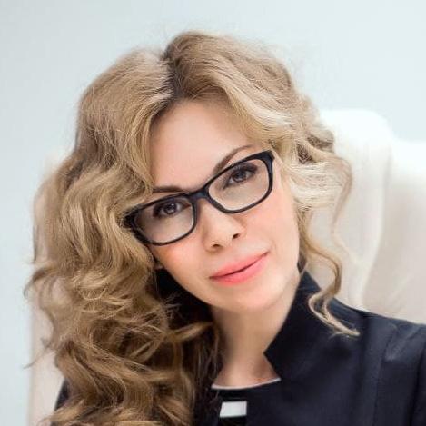 Лилия Ибатуллина директор ТЦ«Южный»